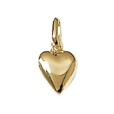 Pendants Petit Heart  Gold...