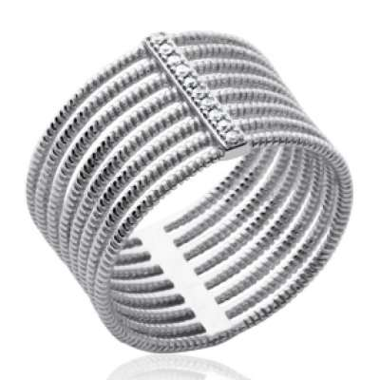 Ring large multi anneau...