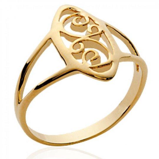 Ringe Celtique fine Spitze...