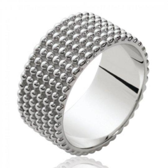 Ringe Armband perlée...