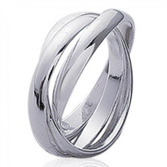 Alliance 3 anneaux pour...