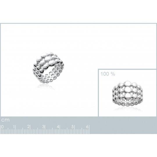 Ring multi anneaux bulles...