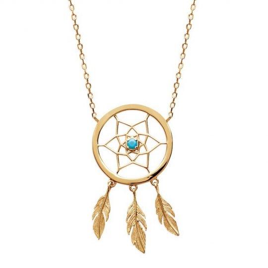 Necklace Dream Catcher...