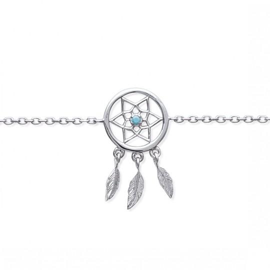 Bracelet Dreamcatcher...
