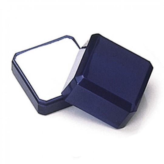 Écrin bleu pour Ring