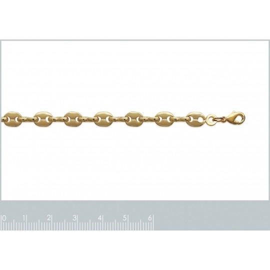 Bracelet chaîne Grain De...
