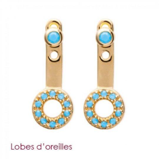 Boucles d'Oreilles Petit...