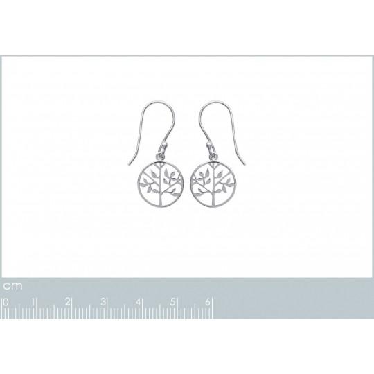 Earrings Arbre de vie...